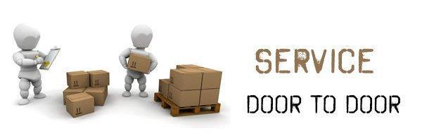 Door To Door Service L G 6 L I Ch Khi S D Ng Dv Door To Door K Nh Th Ng Tin V D Ch V