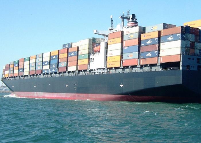 Bảng tra kích thước tàu biển