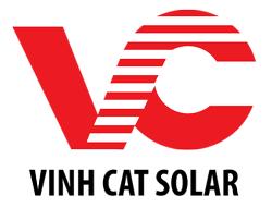 đèn năng lượng mặt trời vĩnh cát solar