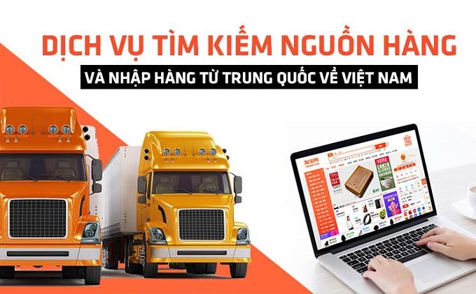 Đặt hàng- mua hàng- vận chuyển cho khách hàng